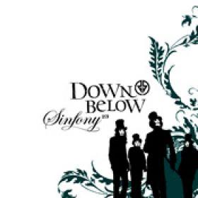 DOWN BELOW: Sinfony 23