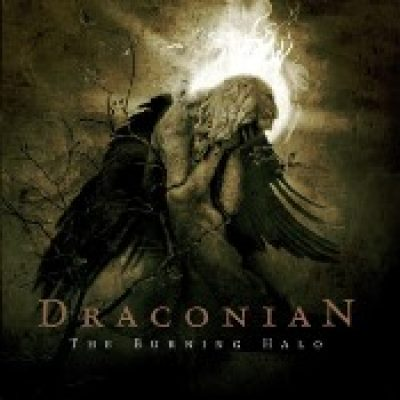 DRACONIAN: The Burning Halo