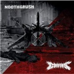 NOOTHGRUSH/COFFINS: Split [Vinyl-LP]