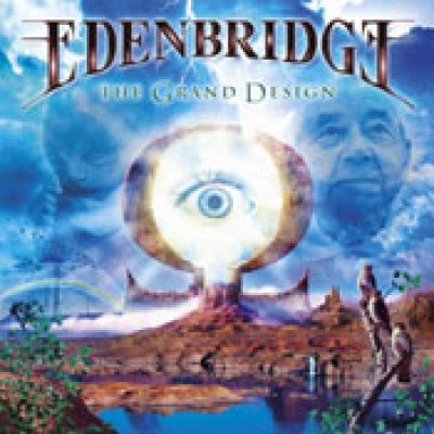 EDENBRIDGE: The Grand Design