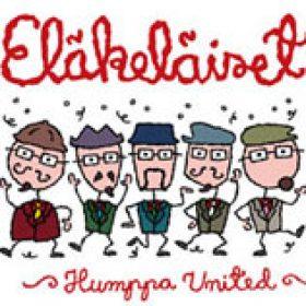 ELÄKELÄISET: Humppa United