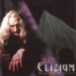 ELIZIUM: Angel Of Mistrust
