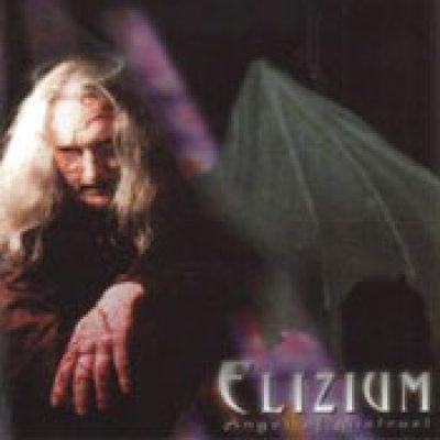 ELIZIUM: Angel Of Mistrust