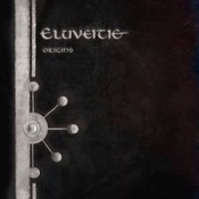 "ELUVEITIE: neues Album ""Origins"""