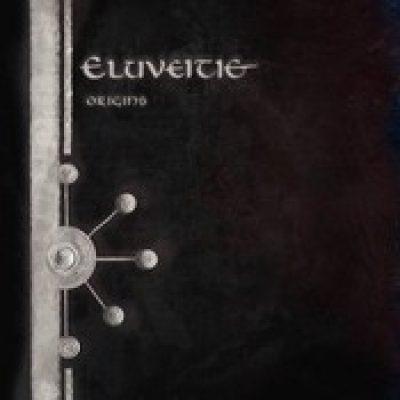 ELUVEITIE: auf Platz 6 der Albumcharts