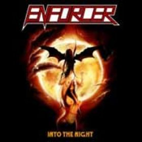 ENFORCER (SWE): Into The Night