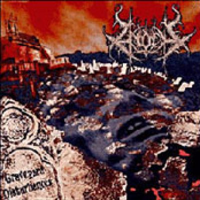 ENOCH: Graveyard Disturbancees