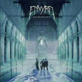ENVYRA: Post-Human Orison [EP] [Eigenproduktion]