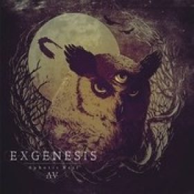 """EXGENESIS: EP-Opener """"Cloudburst"""" online"""