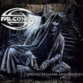 FALCONER: Among Beggars and Thieves