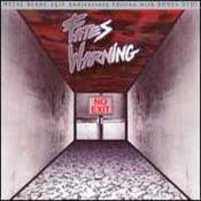 FATES WARNING: No Exit [25th Anniversary Edition]