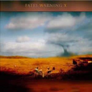 FATES WARNING: FWX