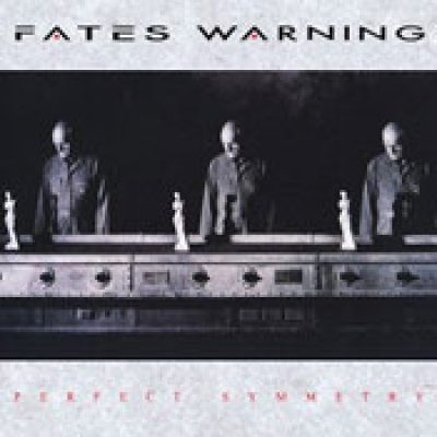 FATES WARNING: Perfect Symmetry [Special Edition]