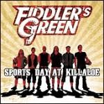 FIDDLER´S GREEN: Sports Day At Killaloe
