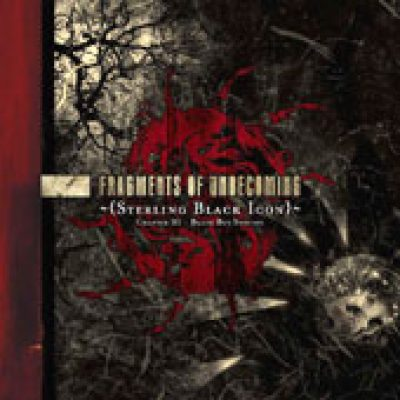 FRAGMENTS OF UNBECOMING: Sterling Black Icon (Chapter III – Black But Shining)