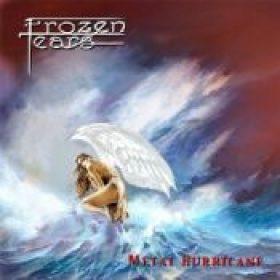 FROZEN TEARS: Metal Hurricane
