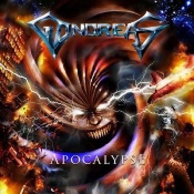 GONOREAS: Apocalypse