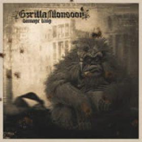 GORILLA MONSOON: Damage King
