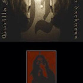 GORILLA MONSOON/WEED IN THE HEAD: Split 10´´
