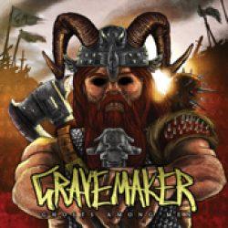 GRAVE MAKER: Ghosts Among Men