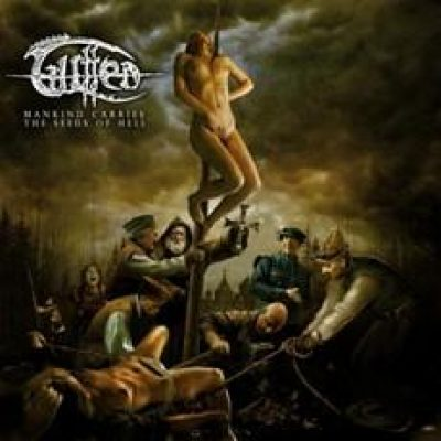 GUTTED: Mankind Carries the Seeds of Hell