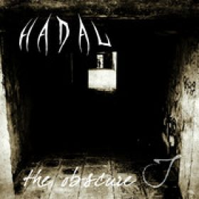 HADAL: The Obscure I [EP] [Eigenproduktion]
