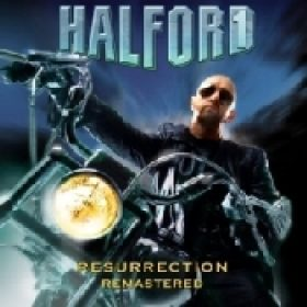 HALFORD: Re-Releases ´Live at Rock in Rio III´´ und ´Live Insurrection´