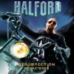 HALFORD: Resurrection [remastered]