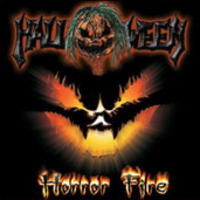 HALLOWEEN: Horror Fire
