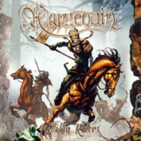 HARLLEQUIN: Hellakin Riders