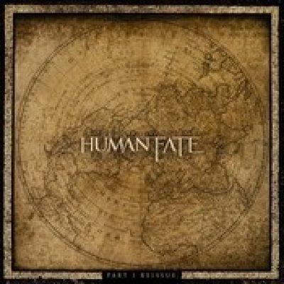 HUMAN FATE: Part 1 Reissue