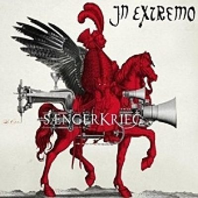 IN EXTREMO: neues Album ´Sängerkrieg´ in den Charts