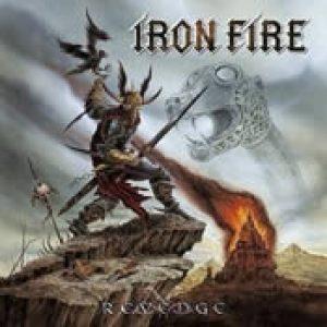 IRON FIRE: Revenge