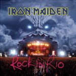 IRON MAIDEN: Rock In Rio