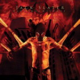 JACK SLATER: Blut/Macht/Frei