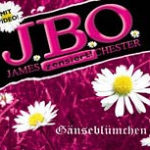 J.B.O.: Gänseblümchen (Single)