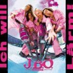 J.B.O.: Ich will Lärm (Single)