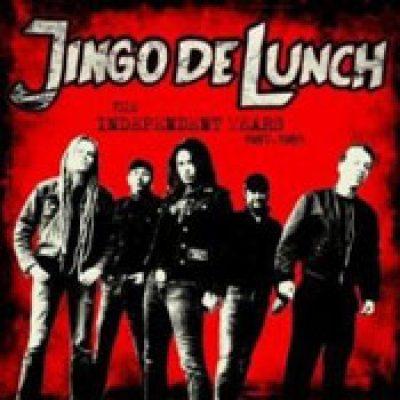 JINGO DE LUNCH: The Independent Years