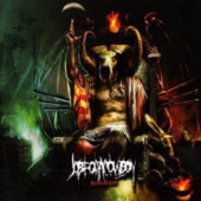 JOB FOR A COWBOY: Ruination