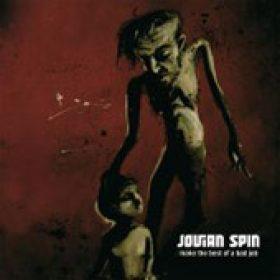 JOVIAN SPIN: Make The Best Of A Bad Job [Eigenproduktion]