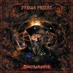 JUDAS PRIEST: neues Album ´Nostradamus´
