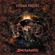 JUDAS PRIEST: neues Album ´Nostradamus´