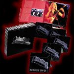 JUDAS PRIEST: Metalogy (4-CD-Boxset + Bonus-DVD)