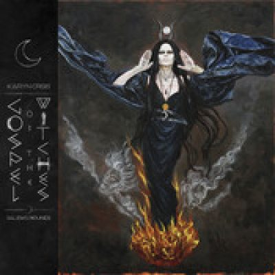KARYN CRISIS´ GOSPEL OF THE WITCHES: Salem´s Wounds