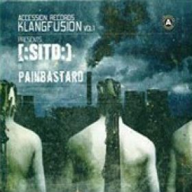 V.A.: Klangfusion Vol. 1 – [:SITD:]: Kreuzgang – PAINBASTARD: Nyctophobia