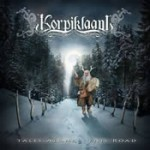 KORPIKLAANI: Tales Along This Road