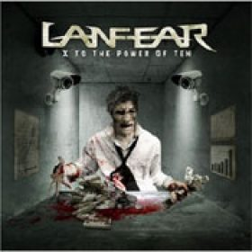 LANFEAR: X to the Power of Ten