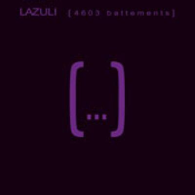 LAZULI: [4603 Battlements]