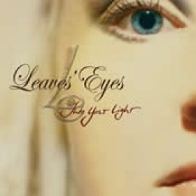 LEAVES´ EYES: Into Your Light [Maxi-CD]