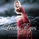 LEAVES´ EYES: Legend Land [Mini-CD]